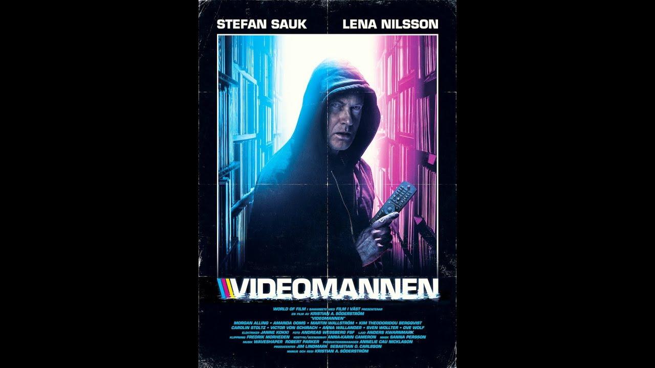 VIDEOMANNEN TRAILER