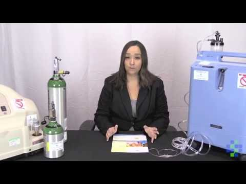 SuperCare Health Guide to Oxygen Therapy