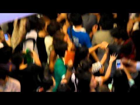 แคนTS8 ขากลับ(ผจญคลื่นมหาชน)@Lucks Fun Fair(21.7.55) (видео)
