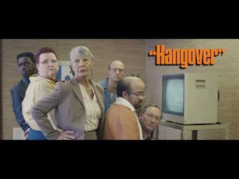 CSS - 'Hangover'