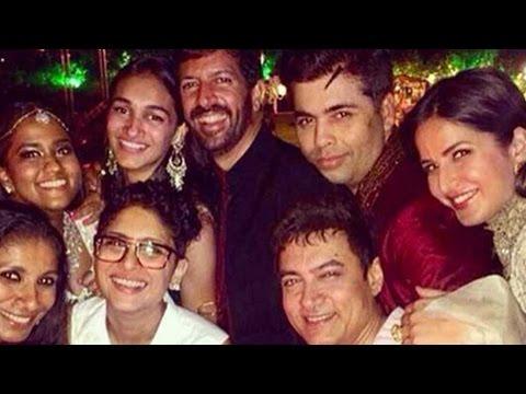 Attendees Of Salman Khan's Sister Arpita's Grand W