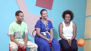 Ye Afta Chewata Season 1 Ep 7 - part 3