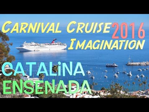 4 Day Ensenada Cruise