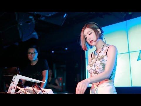 DJ SODA DJ SUPER Cute Girl