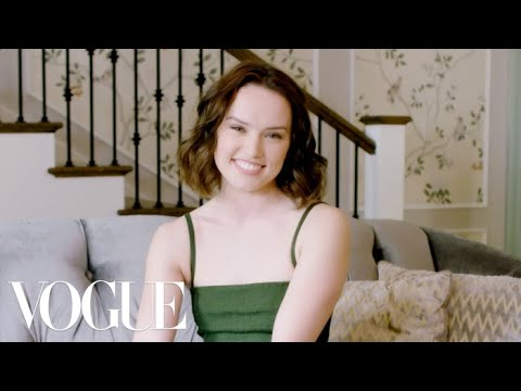 Download 73 Questions With Daisy Ridley | Vogue HD Mp4 3GP Video and MP3