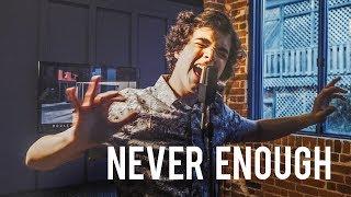 Video Never Enough - The  Greatest Showman (Cover by Alexander Stewart) MP3, 3GP, MP4, WEBM, AVI, FLV Juni 2018