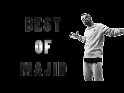 """Best of Majid (Majid """"Magilla"""" Kessab)"""