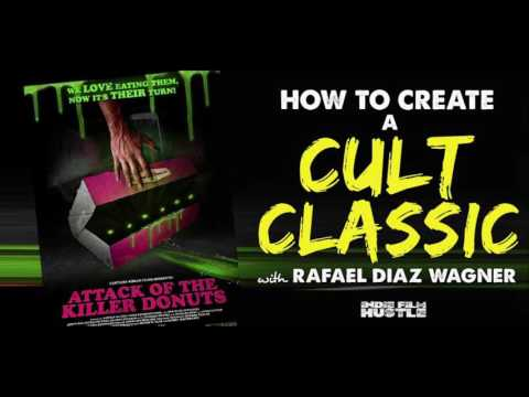 How to Create a Cult Classic with Rafael Diaz Wagner - IFH 108