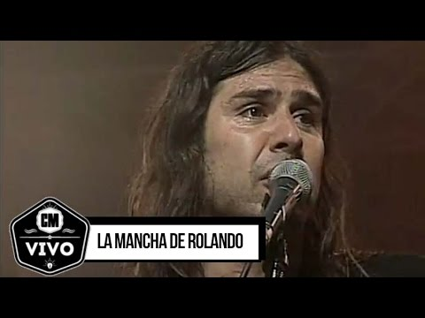 Mancha de Rolando video CM Vivo 2008 - Show Completo