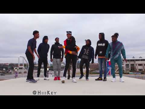 Offset & Travis Scott- Mediterranean   HiiiKey   Ayo & Teo + Gang