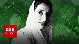 Who assassinated ex-Pakistan leader Benazir Bhutto?- BBC News