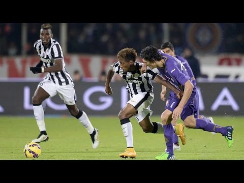 fiorentina - juventus 0-0 5/12 /2014 highlights