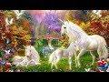 Flying Unicorns | Guided Meditation for Children | Relaxation for Kids