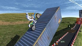 Hill Bike Galaxy Trail World 2 Game is the new Hill bike galaxy path World is here! a brand new chance to indicate your Bike stunt skills! Go full throttle together with your high speed Bike and complete each mission. By finishing the difficultmotorcycle path missions you'll unlock many various superb moto bike vehicles!Google Play link: https://play.google.com/store/apps/details?id=com.tg.hillbikegalaxytrailworld2==========================================► SUBSCRIBE HERE:- https://goo.gl/dkAxut===========================================► FOLLOW ME ON TWITTER:- goo.gl/edgv25► LIKE US ON FACEBOOK:- goo.gl/IPs2wI► CONNECT US ON GOOGLE+:- goo.gl/MuKW3B============================================With Hill Bike Galaxy Trail World 2 Gameplay race round the world. The coldest places and also the hottest places square measure among the situation. All missions square measure created for the foremost powerful moto bike racers. Does one have the talents to finish all missions? Mount your motorcycle galaxy fighter! And use your off road sport skills to finish all the superb missions.Hill Bike Galaxy Trail World 2 Game Features: - Fantastic off road bike sport missions only for you!- Retro hill climb bike race vehicles to race with!- Practice your speedway driving skills!- Race through the galaxy on your thanks to glory!- Superb parker practice machine with high speed features!- Check our developer page for additional epic galaxy, hill and bike games!Please Rate, Share and Comment too, really want to entertain all of you, so tell me what you want!Thank you guys for watching - DroidGameplaysTV