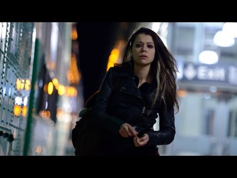 Orphan Black Season 1 (Promo 2)