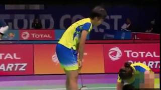 Video Rangkuman Rally Badminton Terbaik Terbaru 2017 MP3, 3GP, MP4, WEBM, AVI, FLV Februari 2018