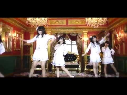 『勇敢な恋のセレナーデ』 PV (Ange☆Reve #アンジュレ )