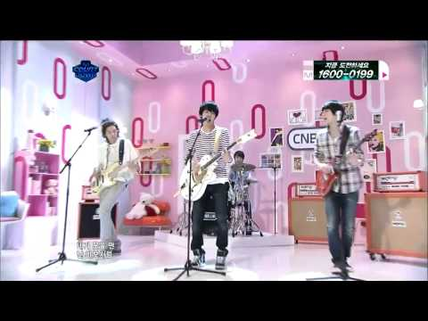 CNBLUE – Love Girl