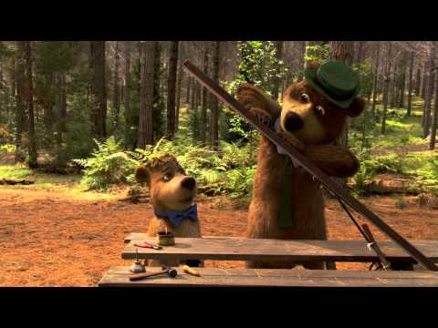 watch Yogi Bear trailer