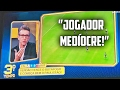 Neto Responde Felipe Melo