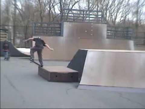 catoctin skatepark
