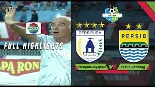 Video Persipura Jayapura (1) vs (1) Persib Bandung - Full Highlights | Go-Jek Liga 1 Bersama Bukalapak MP3, 3GP, MP4, WEBM, AVI, FLV Oktober 2018