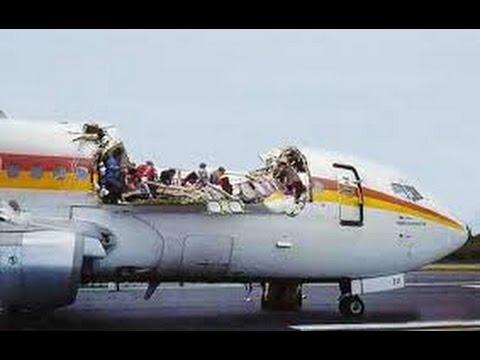 WORST PLANE STRUCTURE FAILURES - Air Crash Investigation Plane Crash