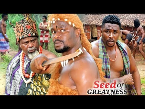 Seed Of Greatness Season 1 ( New Movie) - Zubby Micheal|2019 Latest Nigerian Nollywood Movie
