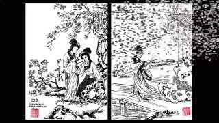 Kiều History 01 - Les Deux Soeurs Thúy Kiều Et Thúy Vân