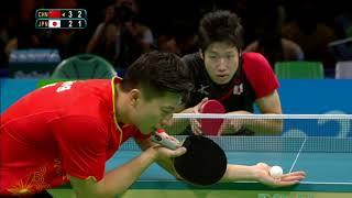 Video Top 10 Best Table Tennis Points 2015-2016 MP3, 3GP, MP4, WEBM, AVI, FLV September 2018