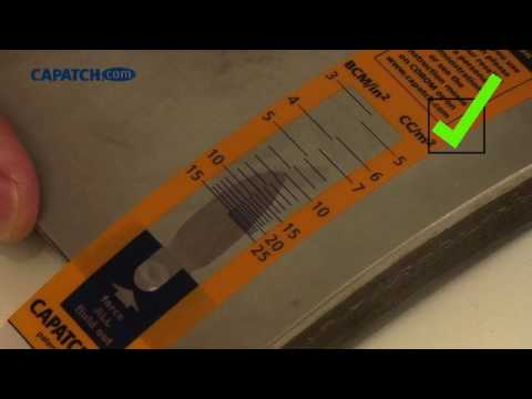 For anilox rolls and gravure rolls (full coating) (видео)