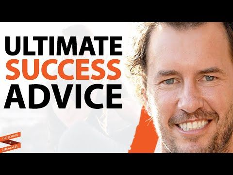 Blake Mycoskie: TOMS Shoes Founder on Changing Business and The World