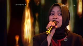 Special Performance - Ayudia Bing Slamet & Ditto Percussion - Nurlela