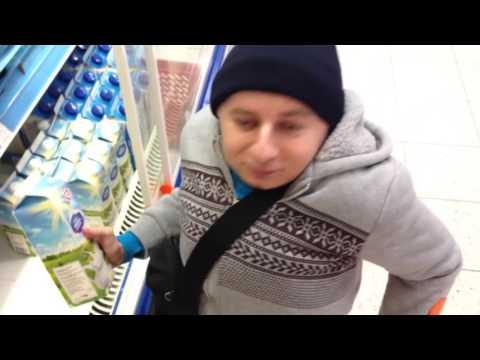 Video O.K.J.W. - Pij mleko download in MP3, 3GP, MP4, WEBM, AVI, FLV January 2017
