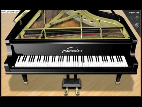 Sonatina No. 5 in D Major - Mov. 1