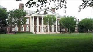 Newark (DE) United States  city pictures gallery : University of Delaware, Newark Campus - Video Tour, USA - July 2012