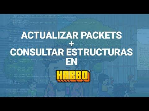 HABBO TUTORIAL - ¿CÓMO ACTUALIZAR PACKET ID'S Y MIRAR ESTRUCTURAS?