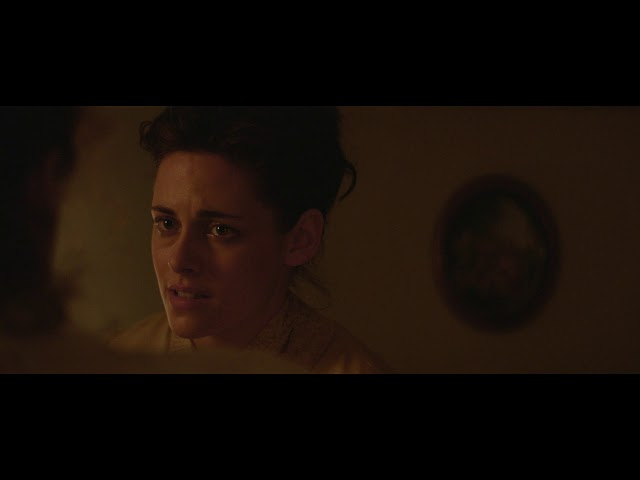 trailer Lizzie