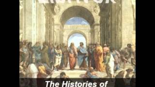 Herodotus' Histories  (FULL Audiobook) - book (1 of 3)