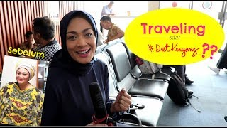 Download Video Trik jitu #DietKenyang saat traveling : Episode 51 MP3 3GP MP4