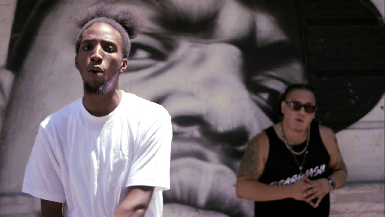 CJ Fly –Ernee f. Dirty Sanchez (Video)