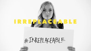 Irreplaceable Official Music Video by Madilyn Paige