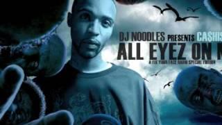 """DJ Noodles & Cashis """"All Eyes On Me"""" [Trailer]"""