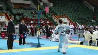 Чемпионат России Красноярск-2014