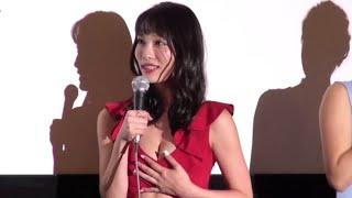【ゆるコレ】今野杏南のバストを触った共演の冨手麻妙、感触は?