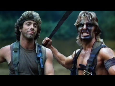 The Best Of Rifftrax - Deadly Prey