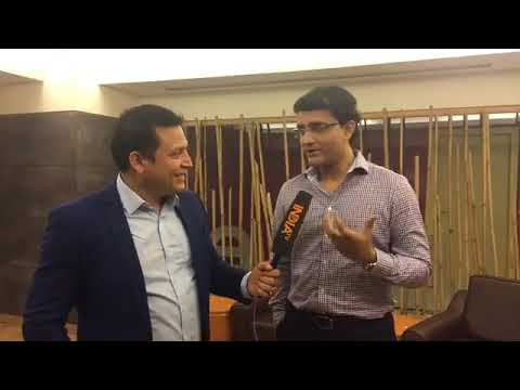 Asia Cup 2018: Sourav Ganguly's prediction on India vs Pakistan clash