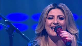 הזמרת שרית חדד זאפה לייב