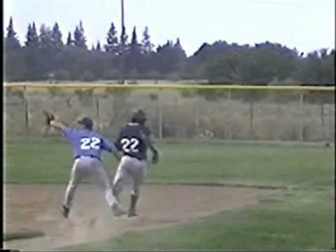 lamar martin  baseball