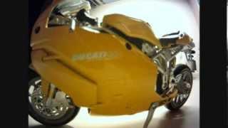 7. Ducati 999 testastretta Rimontaggio :)